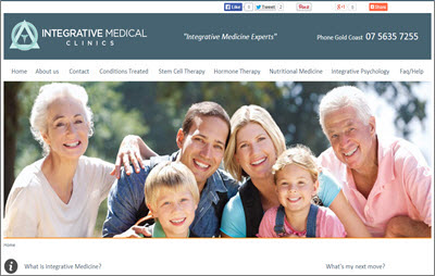 Integrative Medical Clinics