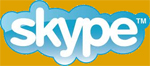 Contact us on Skype for free